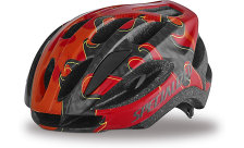 Specialized Flash Red Flames