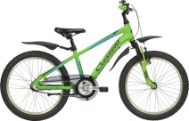 "Crescent Junior Narre 20"" 3-vxl"