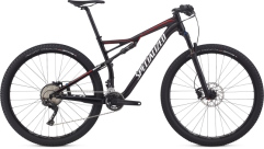 Specialized Epic FSR Comp 2017