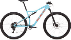 Specialized epic fsr Comp 2018