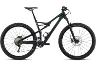Specialized Camber Comp Carbon 2x 2018
