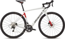 Specialized Diverge Comp 2018