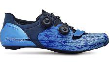 Specialized S-Works 6 road shoes lvg blå 2018