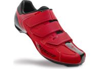 Specialized Sport lvg Sko 2017 röd