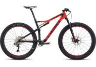 Specialized S-Works Epic Di2 röd/svart 2018
