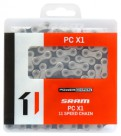 SRAM PC X1  11SP KEDJA X1