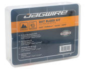 Jagwire dot bleed kit luftnings kit för bla Avid bromsar