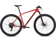 Specialized chisel expert 2x röd 2018