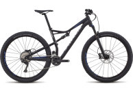 "SPECIALIZED CAMBER COMP 29"" 2018"