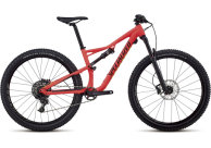 "Specialized women´s camber comp 27,5"" röd 2018"