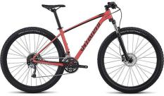 Specialized women's rockhopper comp röd  2018