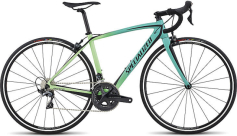 Specialized amira SL4 comp dan racer i carbon 2018