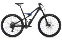 Specialized Stumpjumper comp carbon  29/6 fattie svart 2018