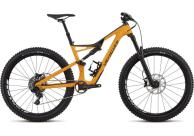 "SPECIALIZED STUMPJUMPER COMP CARBON 27,5"" 2018 FINNS I STRL M"