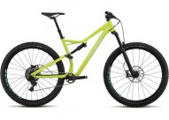 Specialized stumpjumper comp alloy 29/6 fattie  Grön 2018