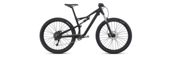 Specialized Camber dam 650b (S) 2017