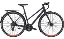 SPECIALIZED SIRRUS STEP-THROUGH EQ DAM CYKEL 2018 FINNS STRL M