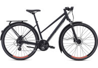 SPECIALIZED CROSSTRAIL EQ 2018 SVART STRL M