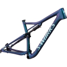 SPECIALIZED S-WORKS EPIC FRAMESET GLOSS OIL SLICK 2019 ÅRS MODELL