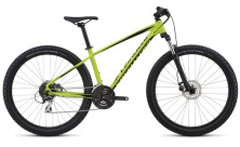 "SPECIALIZED MEN´S PITCH SPORT 27,5"" HYPER GRÖN 2019 ÅRS MODELL"
