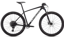 SPECIALIZED CHISELCOMP SVART 2021 ÅRS MODELL